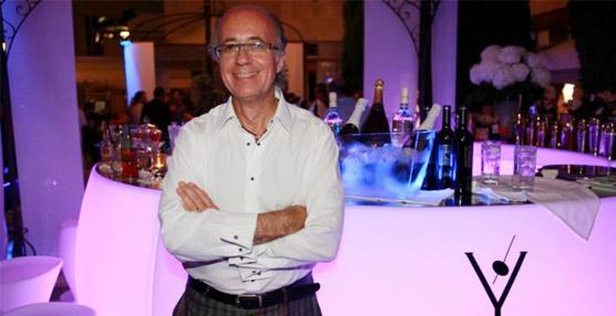 Gran Meliá y Javier de las Muelas inauguran un Cocktail Bar & Terrace en el Paseo Marítimo de Palma de Mallorca