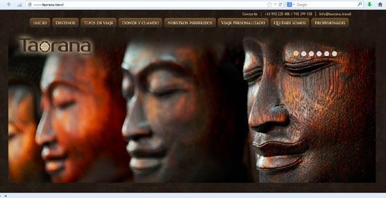 Dos ex trabajadores de Orizonia crean Taorana Travel, agencia especializada en Grandes Viajes a Asia