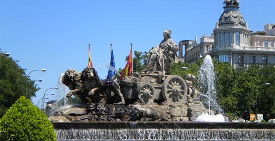 Madrid busca consolidar su imagen como destino de lujo en Estados Unidos