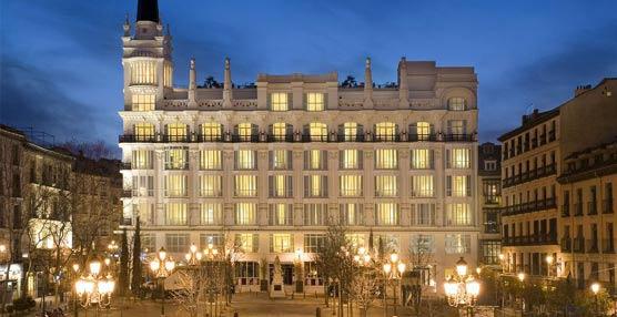 ME Madrid Reina Victoria, primer hotel 4G de España gracias a un proyecto piloto de ITH con WiFiMotiON 4G