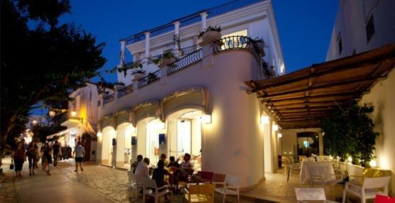 Se amplía el portafolio de lujo de Meliá Hotels International en Italia con la apertura de Meliá Villa Capri