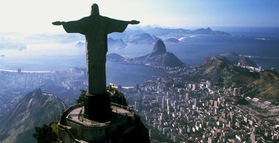 Grupo LATAM Airlines y el Instituto Brasileño de Turismo lanzan Discover Brasil 2013 en 10 estados brasileños