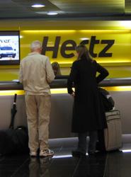 Discover gestionará las ventas de Hertz en este mercado.