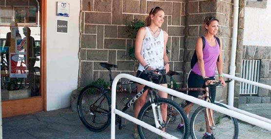 El Sello de Calidad Bikefriendly quiere ampliar su red de establecimientos por Andorra