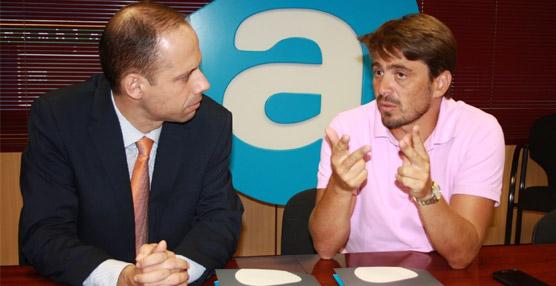 Ashotel firma convenios con la Fundación Canaria 'Ataretaco' y con la Sociedad de Tasación, S.A.