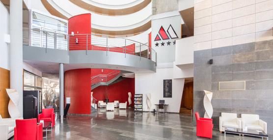La cadena Mercure incorpora a partir de octubre al hotel Atenea Aventura, ubicado en Tarragona, en régimen de franquicia
