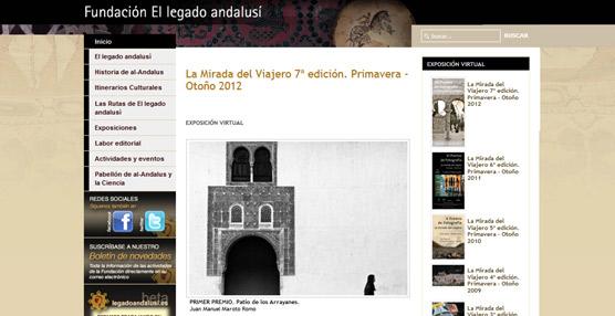 Los Paradores de Turismo andaluces renuevan su acuerdo de colaboración con la Fundación Legado Andalusí