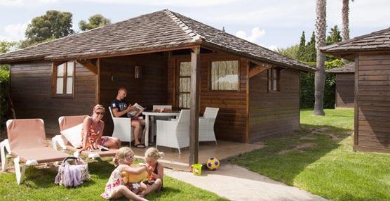 Los campings de Tarragona registran una ocupación del 62% entre junio y agosto con una estancia media de 5,1 días