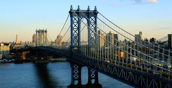 El sitio de reservas hoteleras Booking.com consigue una nueva alianza con la oficina de Turismo de Nueva York