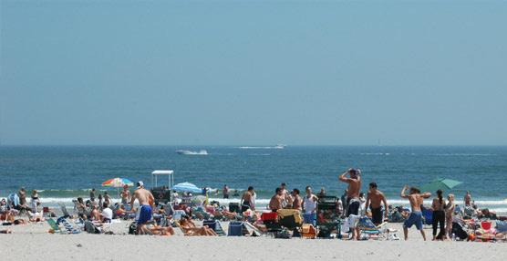 Mejoran los resultados en las zonas de sol y playa, pero se confirma descenso del turismo doméstico interior (II)