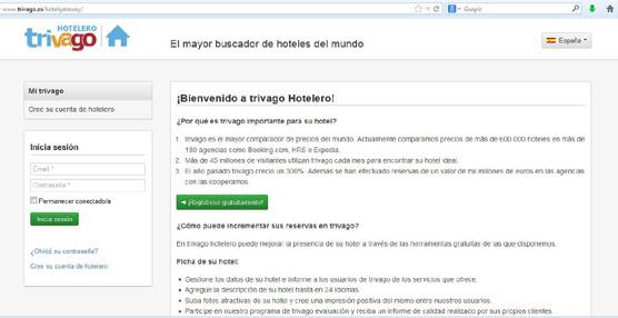 Trivago y Ashotel celebran dos talleres para hoteleros en Tenerife sobre gestión de contenido y reputación online