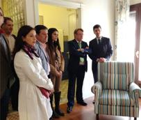 Extremadura aumenta un 1,5% sus alojamientos rurales al sumar 716 establecimientos, 11 más que en 2012