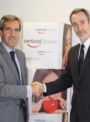 Confortel incorpora a la cadena un nuevo hotel en Valencia, situado en las proximidades del Palacio de Congresos