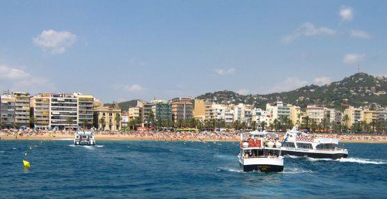 Expedia identifica un fuerte incremento en la demanda de reservas en las costas catalanas durante el primer semestre de 2013