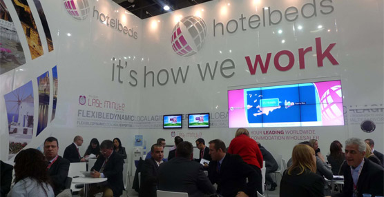 Hotelbeds registra un crecimiento de las ventas a nivel global de más del 20% al cierre del año 2013