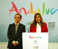 Andalucía aumenta un 6,5% las pernoctaciones de turistas del Reino Unido y gana cuota en el mercado británico