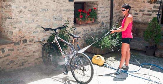 Bikefriendly estrena un nuevo sistema de clasificación de alojamientos, con cuatro categorías distintas