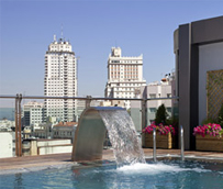 Los hoteles de Madrid son los que más disminuyen las tarifas de pernoctación según el último barómetro de hotel.info