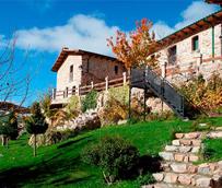 Se presenta el Observatorio del Turismo Rural en Castilla y León durante la Feria de Turismo de Interior Intur