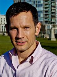 Daniel E. Craig durante un webinar para hoteleros de ReviewPro: 'Es cada vez más difícil ignorar Twitter' (II)