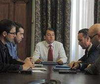 Ashotel y el Ayuntamiento de Santa Cruz de Tenerife inician la organización del XV Congreso de hoteleros españoles