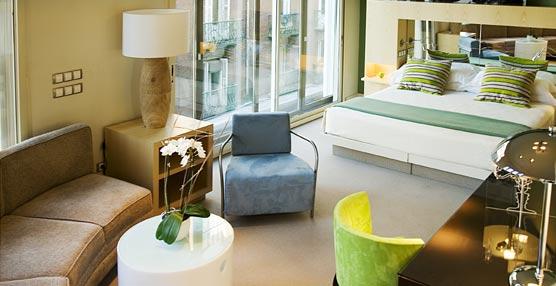 La cadena Room Mate Hotels incorpora 11 nuevos hoteles, con lo que suma 29 establecimientos en el mundo