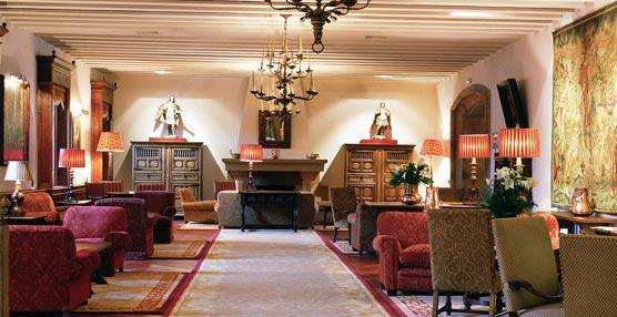 El Parador de Santiago de Compostela, elegido el mejor hotel español en el ranking Gold Hotels Europe de Conde Nast Traveler