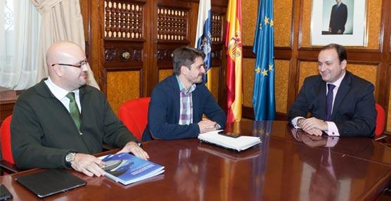 La Viceconsejería de Turismo del Gobierno de Canarias expresa su apoyo a la celebración del Congreso de la CEHAT