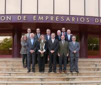 Antonio de María Ceballos elegido presidente de la nueva Federación de Empresarios de Andalucía (Horeca-Andalucía)