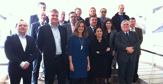 La directora general de Turespaña presenta al sector hotelero mallorquín el Plan Estratégico de Marketing