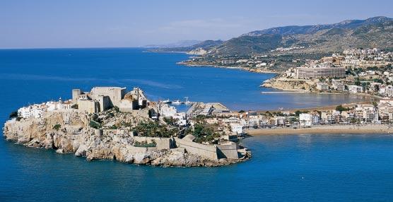 El turismo crece un 2% en Valencia durante 2013, jalonado por la subida de las pernoctaciones internacionales