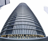Grupo Hotusa celebra la quinta edición de su Muestra Gastronómica en el Eurostars Madrid Tower