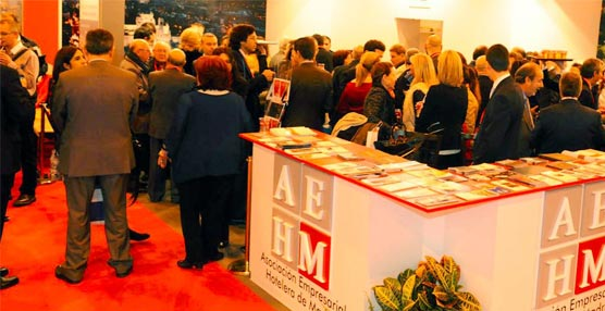 La AEHM hace balance de su presencia en la última edición de Fitur, la número 33 para la Asociación