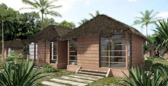 Benidorm albergará 'la primera experiencia mundial de alojamiento entre animales y parque acuático'