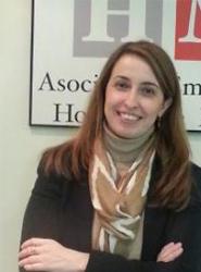 La AEHM nombra a Nuria Zamorano como nueva gerente de la Asociación