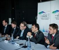 Se presenta oficialmente el Congreso de Hoteleros Españoles, que este año se celebrará en Santa Cruz de Tenerife