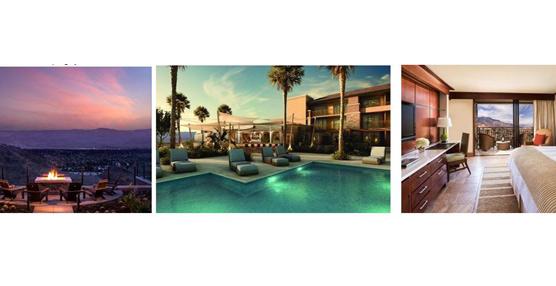 The Ritz-Carlton, Rancho Mirage abrirá sus puertas el próximo mes de mayo cerca de Palm Springs, California
