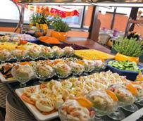 Hoteles Servigroup firma un convenio con FACE para mejorar su oferta gastronómica apta para celíacos