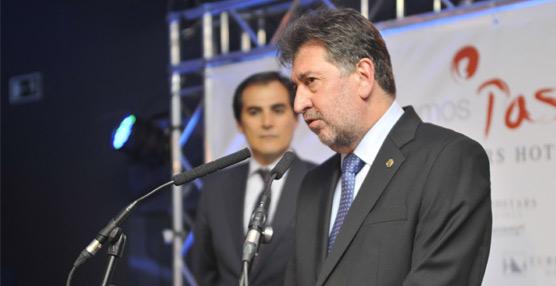 Se inauguran oficialmente las instalaciones del Eurostars Palace en un evento presidido por el alcalde de Córdoba