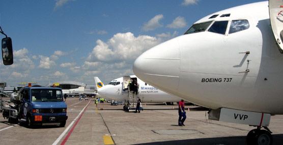 Las compañías aéreas de Europa operarán esta temporada de verano diez millones de plazas adicionales