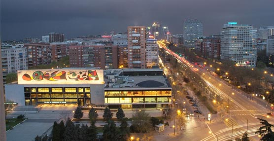 El ex secretario de Turismo confirma que el auditorio del Palacio de Congresos de Madrid se barajó como sede de la SGT