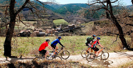 Las aplicaciones móviles y la promoción conjunta con ciudades favorecerán el desarrollo del Turismo de montaña