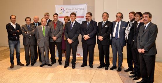 La Asociación de Palacios de Congresos de Galicia contribuye al impulso de la Comunidad como destino turístico de calidad