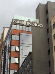 El primer hotel Indigo de la capital de InterContinental Hotels Group abre sus puertas en la Gran Vía de Madrid