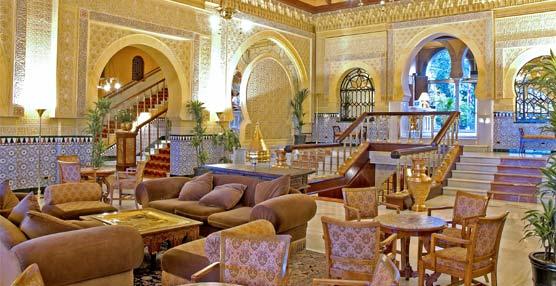 El Hotel Alhambra Palace busca atraer turistas australianos y neozelandeses tras aumentar su clientela de esos países