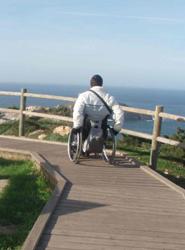 El Imserso subvenciona con tres millones las actuaciones de Turismo y termalismo para personas con discapacidad