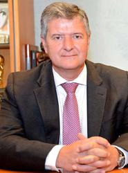 Sánchez: 'En 2013 recuperamos la senda del crecimiento, con un incremento del 6% de la facturación'