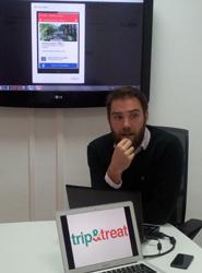 Más de 200 empresas de Mallorca e Ibiza ya se han dado de alta en la plataforma de 'marketing' Trip & Treat