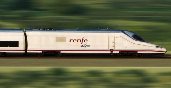 El AVE transporta durante Semana Santa un 22% más de pasajeros que en 2013 y un 55% más que en 2012