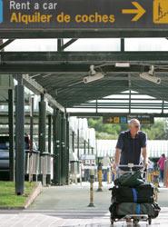 Cuatro destacadas aerolíneas escogen a Amadeus para ofrecer servicios de alquiler de coches en sus 'portales'
